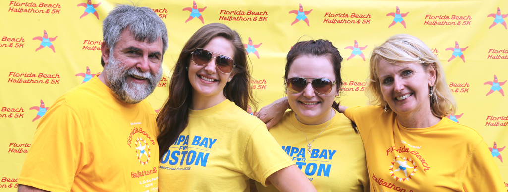 About Florida Road Races Family